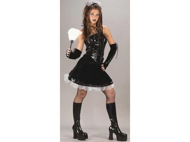 Naughty Maid Teen Costume Teen
