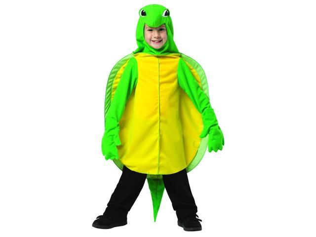 Turtle Costume Child 18-24 Months