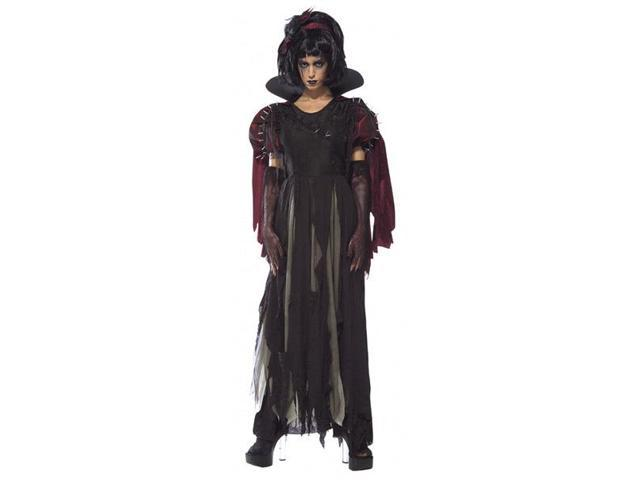 Snow Fright Adult Costume Standard