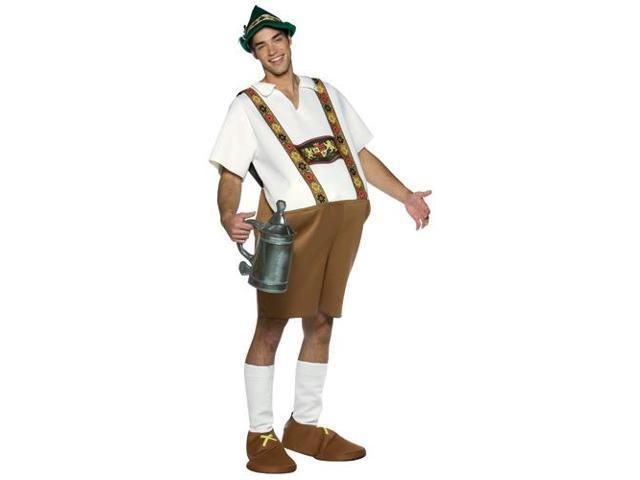 Mister Meister Costume Adult Standard
