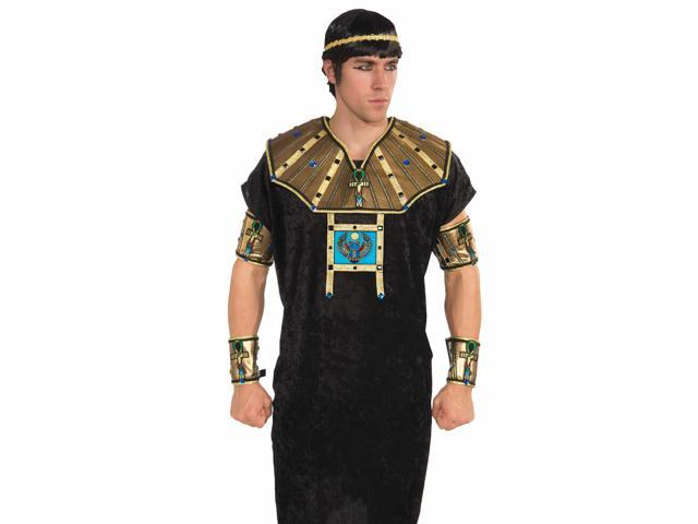 Deluxe Egyptian Costume Collar Adult One Size