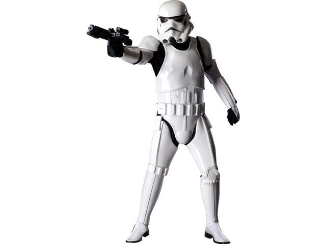 Star Wars Collectors Edition Stormtrooper Adult Costume X-Large