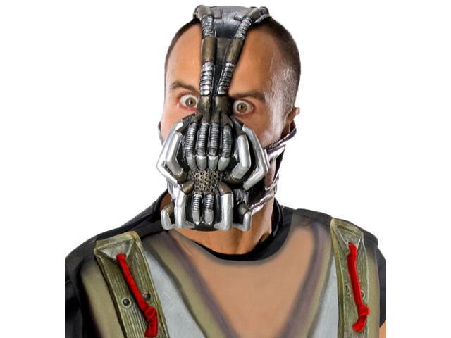 Batman Bane 3/4 Costume Mask Adult One Size