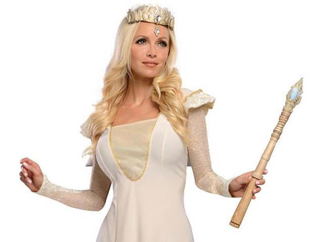 Oz The Great And Powerful Deluxe Glinda Tiara Costume Accessory Adult One Size