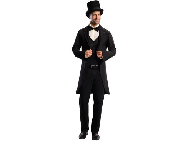 Oz The Great And Powerful Deluxe Oscar Diggs Costume Adult Small