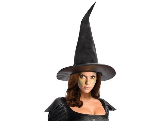 Oz The Great And Powerful Wicked Witch Costume Hat Adult One Size