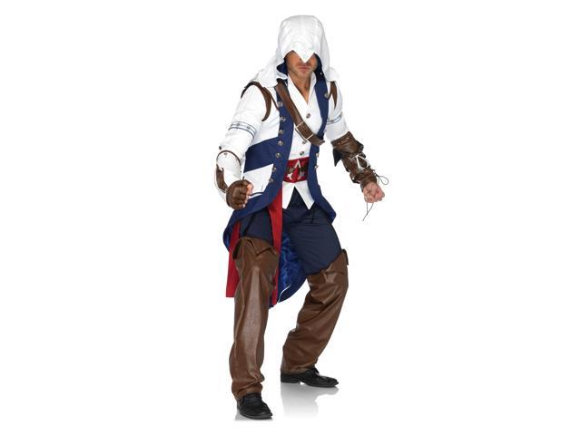 Assassin's Creed III Connor Costume Adult Small/Medium