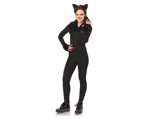 Midnight Kitty Cat Teen Costume Medium/Large