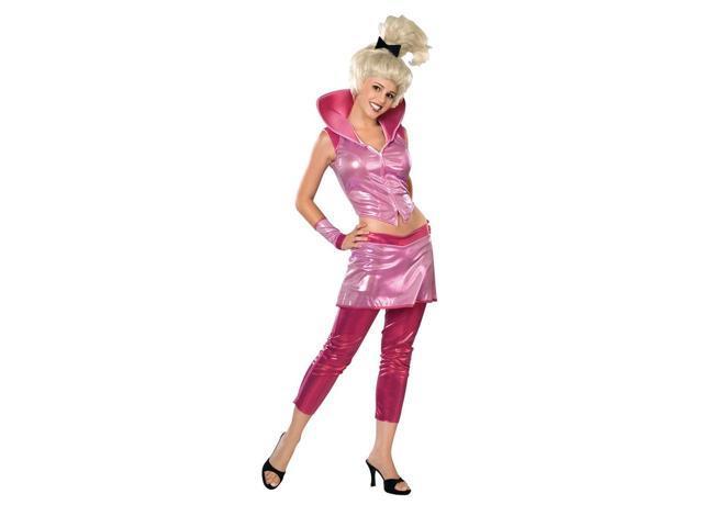 The Jetsons Judy Jetson Teen Costume Teen Standard