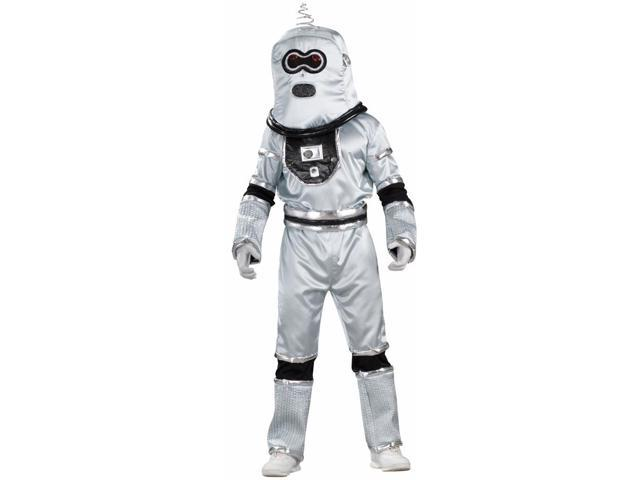 Robot Costume Child Medium