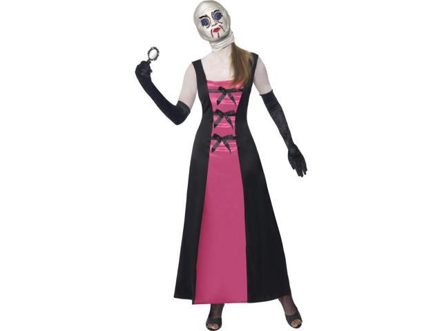 Living Dead Dolls Vanity Deluxe Adult Costume Small