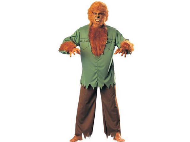 Universal Monsters The Wolf Man Adult Costume Standard