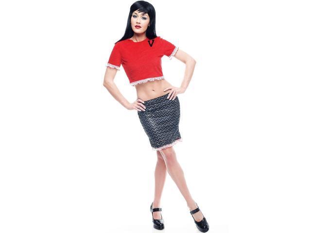 Archie Veronica Adult Costume Medium