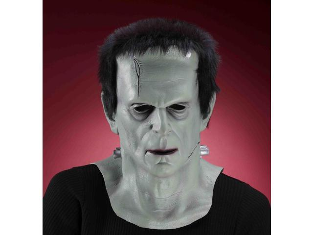 Universal Monster Collector's Edition Frankenstein Adult Costume Mask One Size