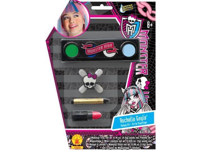 Monster High Rochelle Goyle Costume Makeup Kit One Size