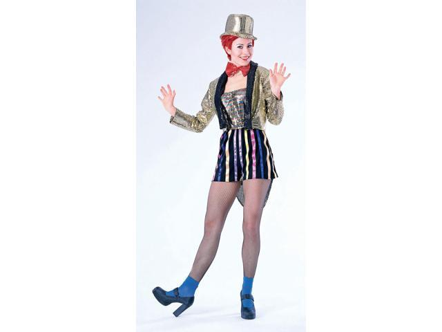 Rocky Horror Columbia Costume Adult X-Large