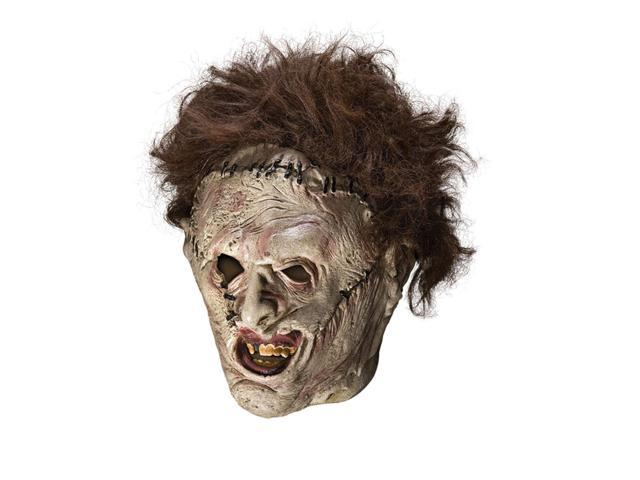 Halloween Michael Myers 3/4 Costume Mask/Wig Child One Size