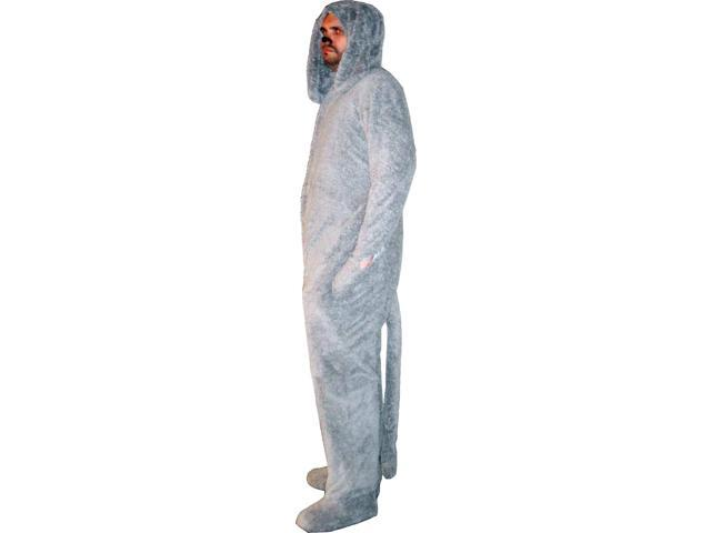 Wilfred Dog Costume Adult One Size Fits Most