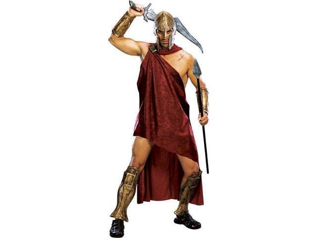 300 Spartan Adult Costume X-Large
