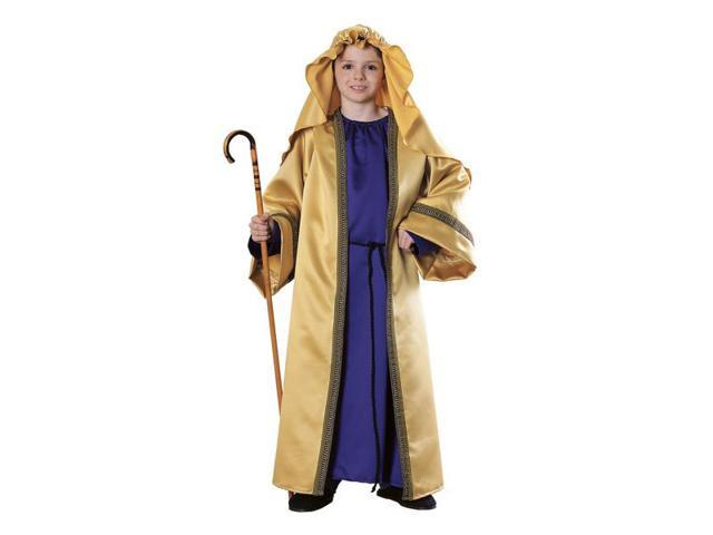 Biblical Joseph Costume Child Medium