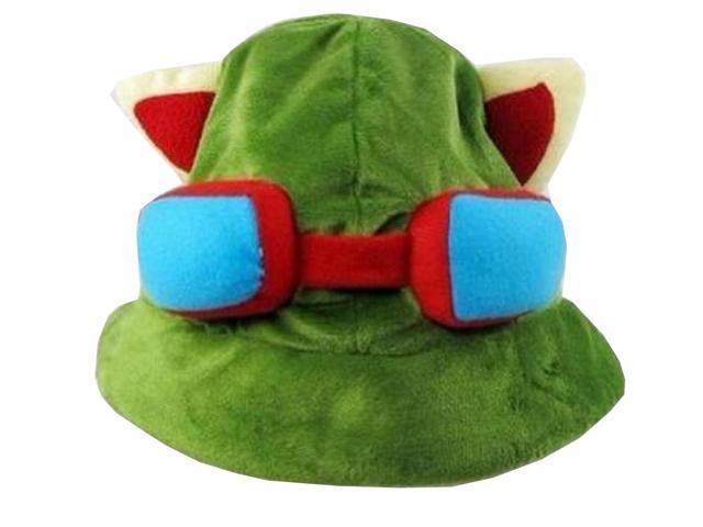 League Of Legends Teemo Hat