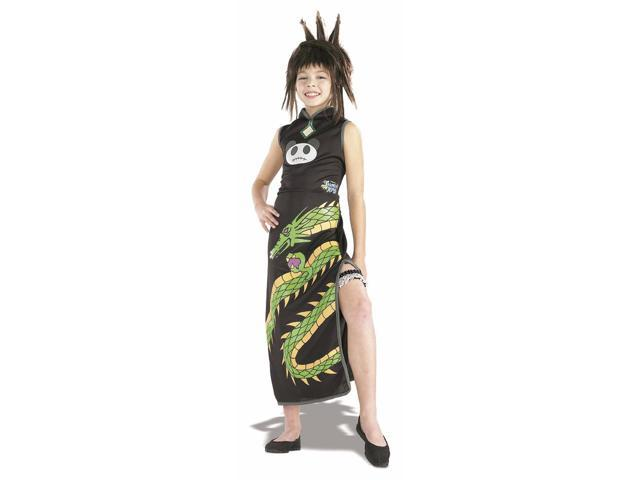 Shaman King Jun Tao Costume Child Large