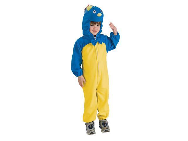 Backyardigans Deluxe Pablo Toddler (-) Costume Medium