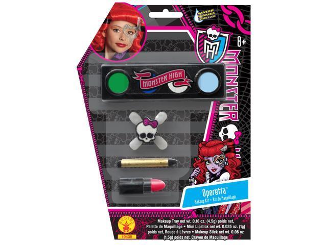 Monster High Operetta Costume Makeup Kit One Size