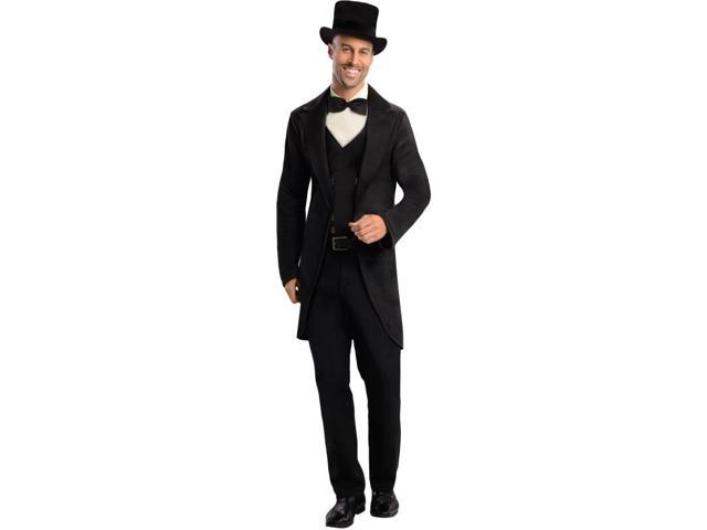 Oz The Great And Powerful Oscar Diggs Costume Teen Teen
