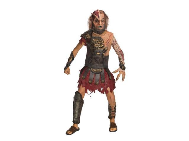 Clash Of The Titans Deluxe Calibos Child Costume Large