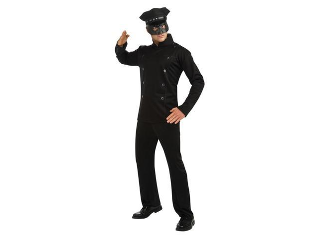 The Green Hornet Kato Costume Adult X-Large