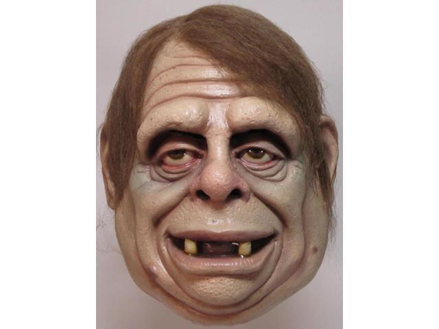 New Comics Company Cousin Eerie Full Head Costume Mask Adult One Size
