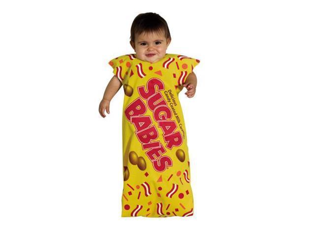 Sugar Babies Baby Costume Standard