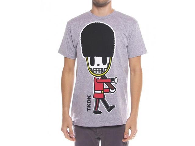 Skully Guard Adult T-Shirt X-Large