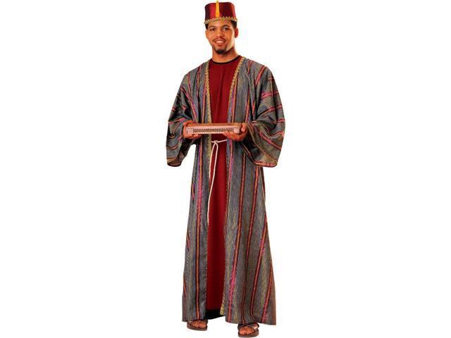 Three Wise Men Balthazar Costume Adult Standard