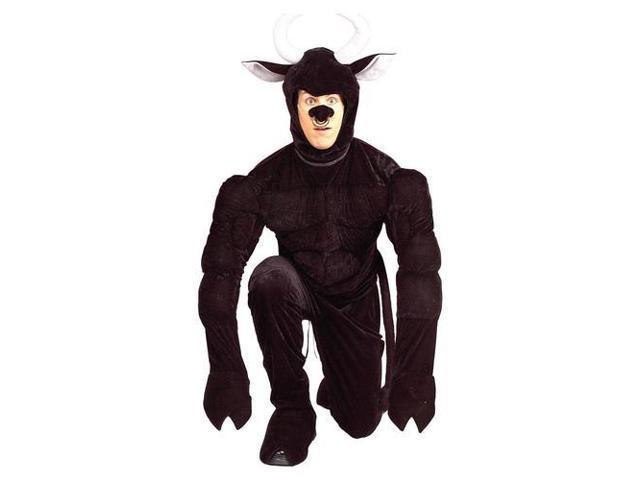 Men's Terri Bull Torro Costume