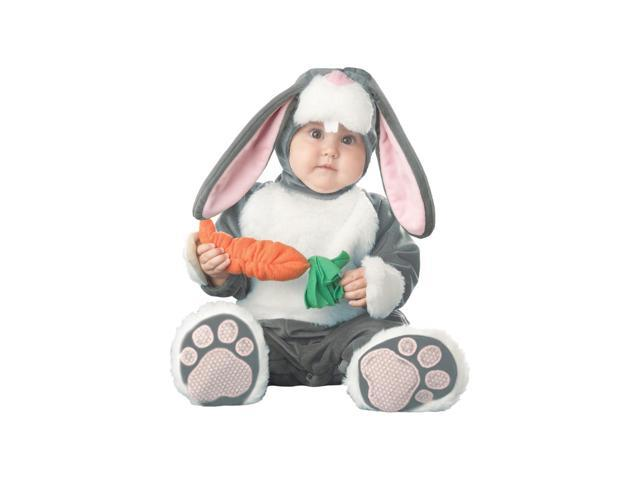 Lil' Bunny Baby Costume X-Small