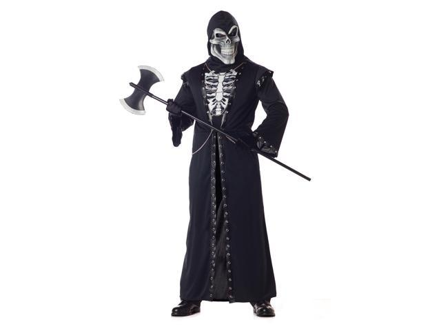 Crypt Master Costume Adult X-Large 44-46