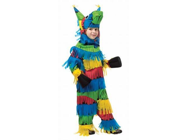 Pinata Child Costume 3-4T