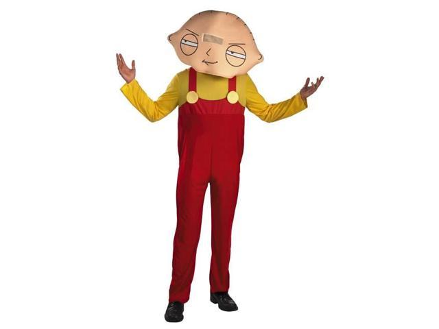Family Guy Stewie Teen Costume 38-40