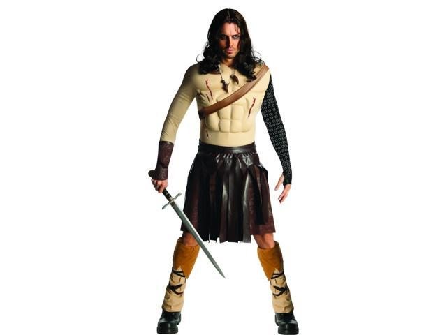 Conan The Barbarian Deluxe Costume Adult Standard
