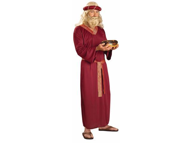 Biblical Times Wiseman Costume Adult One Size Fits Most