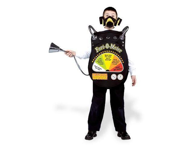 Fart-O-Meter Child Costume Standard