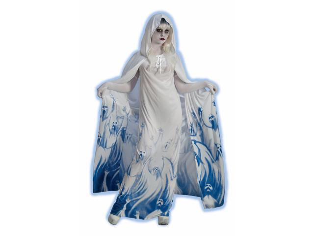 Soul Seeker Costume Dress Adult One Size Fits Most