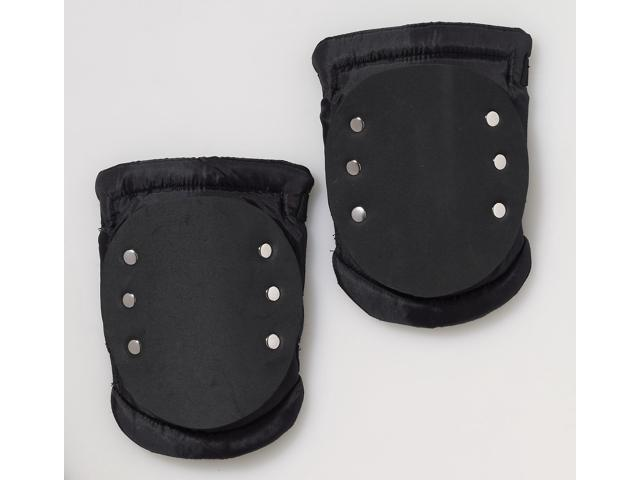 S.W.A.T. Costume Knee Guards Adult One Size
