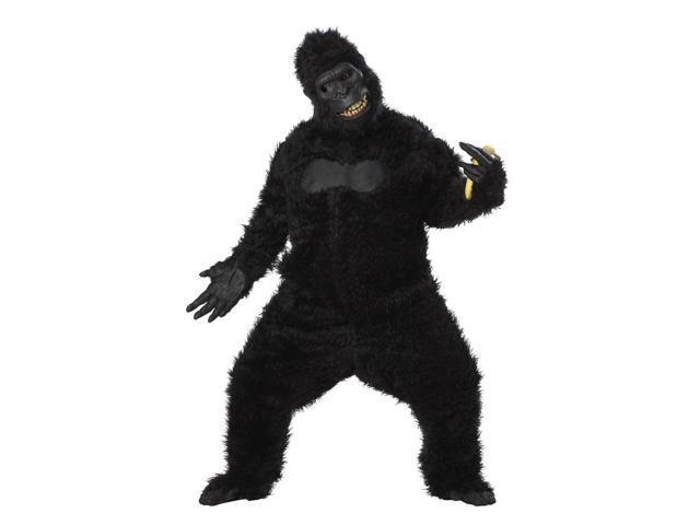 Goin' Ape Costume Adult Standard