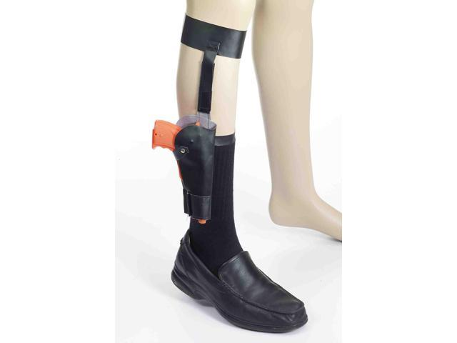 Detective Style Adult Costume Leg Holster One Size