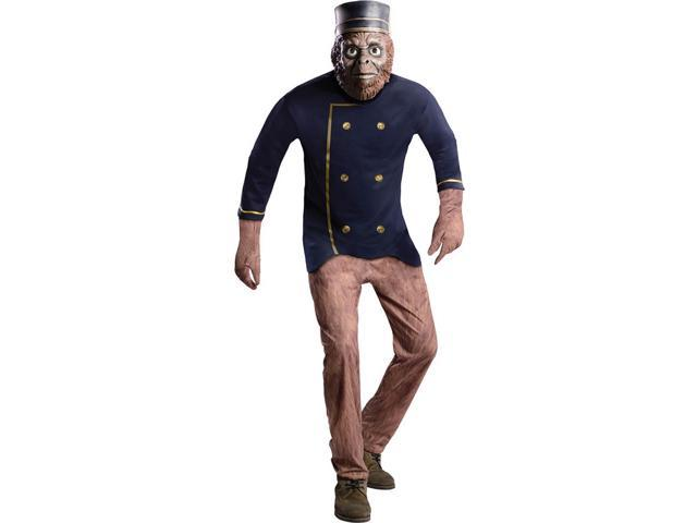 Oz The Great And Powerful Finley Costume Adult One Size Fits Most
