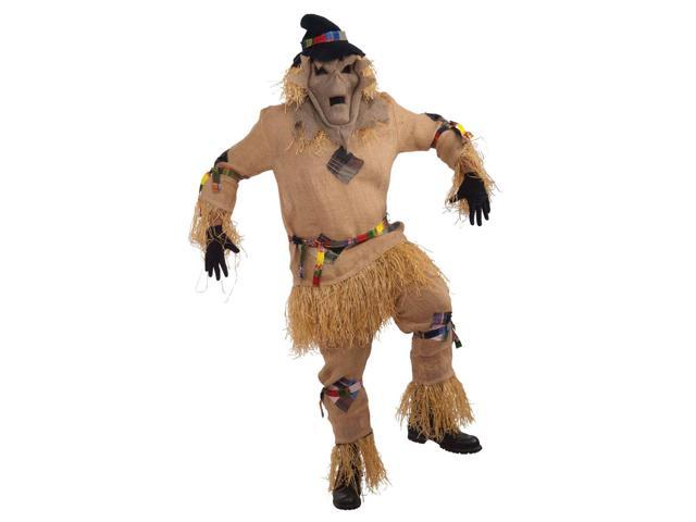 Scarecrow Monster Costume Adult Standard