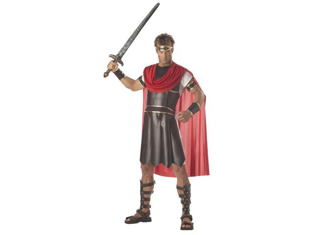 Hercules Roman Costume Adult Medium